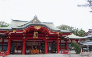 nishinomiya-shrine
