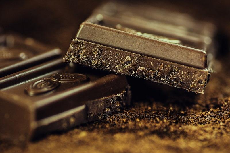 チョコレートの意味